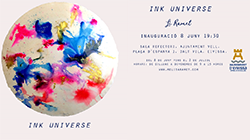 Ink Universe