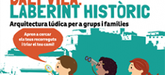 Dalt Vila: Laberint històric