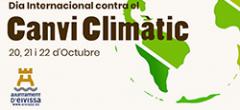 Dia internacional contra el Canvi Climàtic