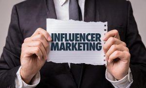 màrqueting d'influencers