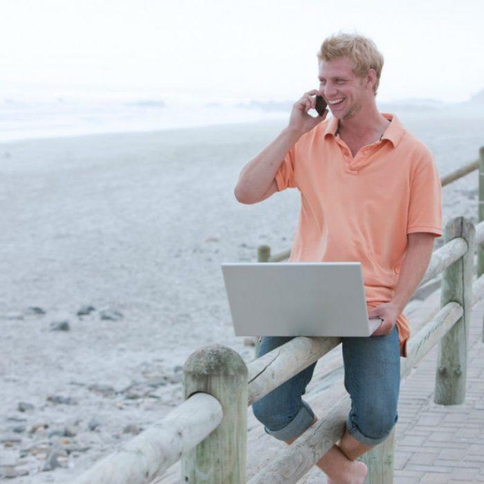 Raons per les quals tot emprenedor necessita vacances